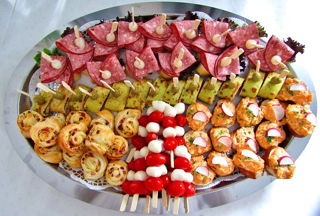 function catering business